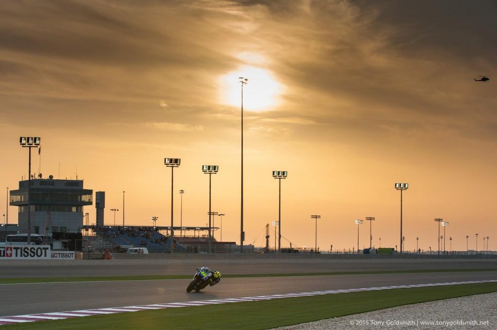 Gran Premio del Qatar di MotoGP