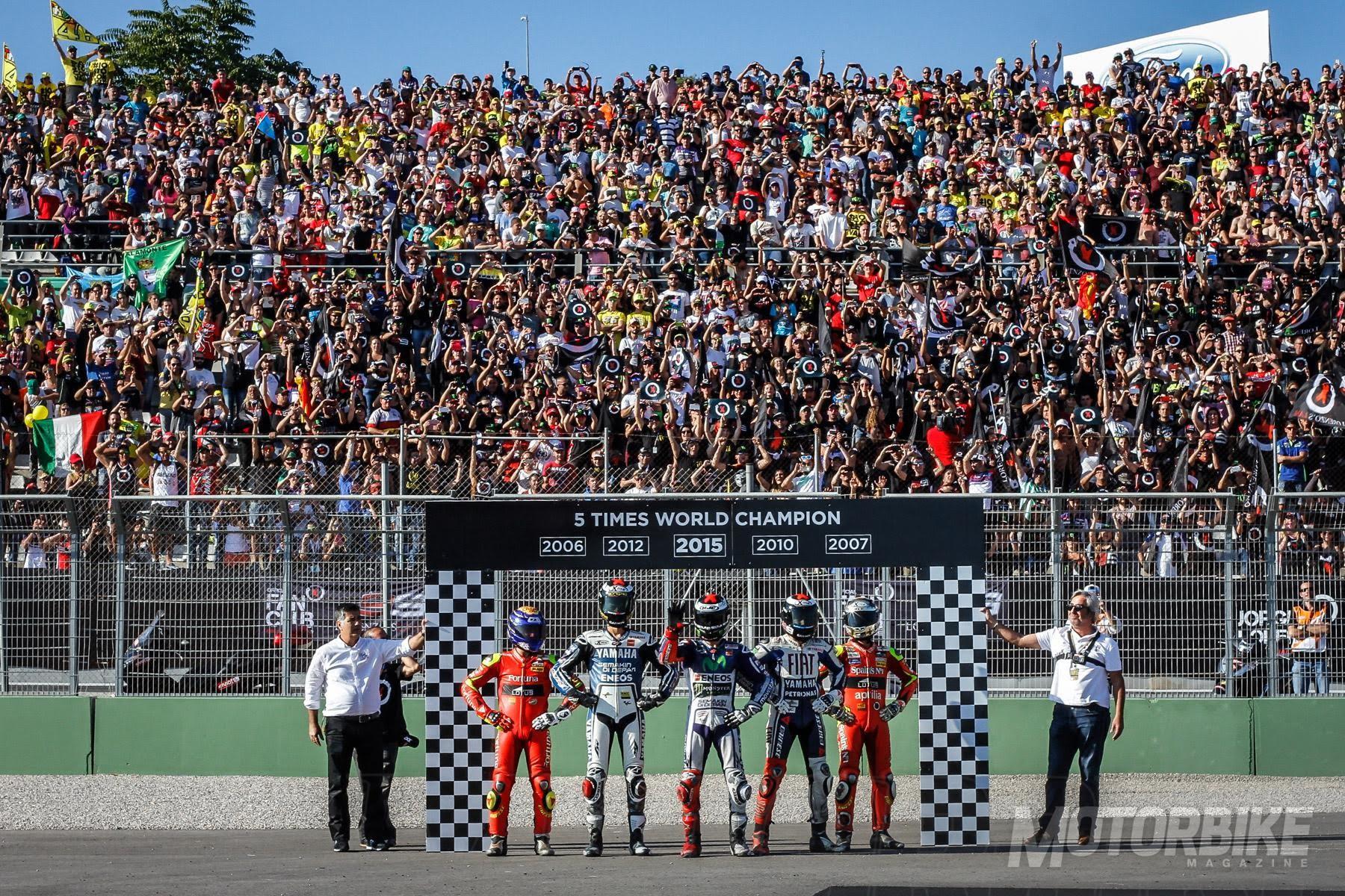 Gran Premio di Spagna-Jerez