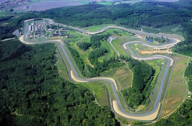 Gran Premio del Qatar di Germania di MotoGP