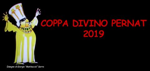Coppa divino pernat 2019